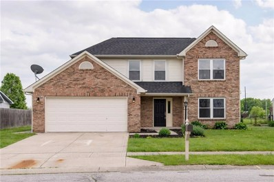 11017 Oakspring Drive, Indianapolis, IN 46239 - #: 21633202