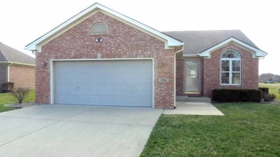 5964 Woodland Parks Court, Columbus, IN 47201 - #: 21633244