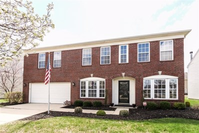 12619 Courage Crossing, Fishers, IN 46037 - #: 21633285
