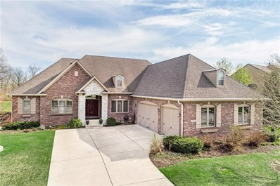 12669 Largo Drive, Fishers, IN 46037 - #: 21633331