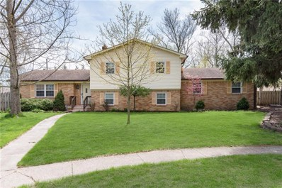 8723 Oriental Court, Indianapolis, IN 46219 - #: 21633345