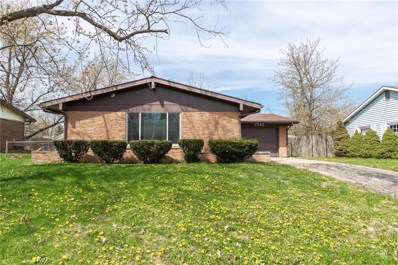 7242 E 50th Street, Lawrence, IN 46226 - #: 21633360