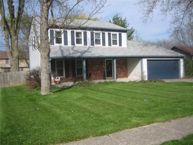 207 Orchard Boulevard, Fishers, IN 46038 - #: 21633394