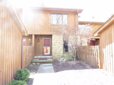3173 Sycamore Drive, Columbus, IN 47203 - #: 21633430