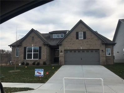 16333 Sedalia Drive, Fishers, IN 46040 - #: 21633443