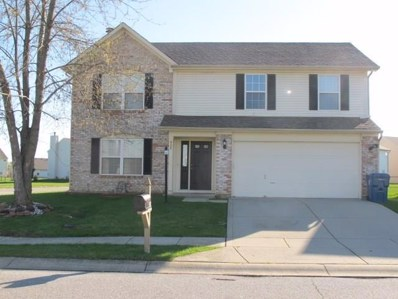 828 Treyburn Green Drive, Indianapolis, IN 46239 - #: 21633452