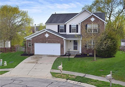 8831 Winthrop Place, Fishers, IN 46038 - #: 21633474