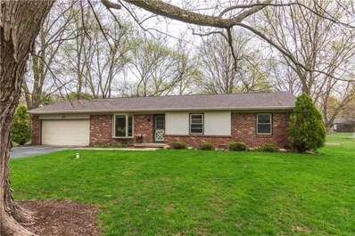 10205 Niman Court, Indianapolis, IN 46280 - #: 21633489