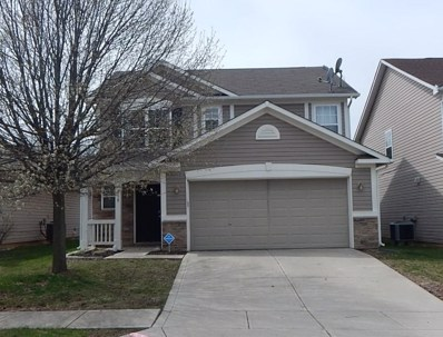 558 New Moon Street, Avon, IN 46123 - MLS#: 21633492