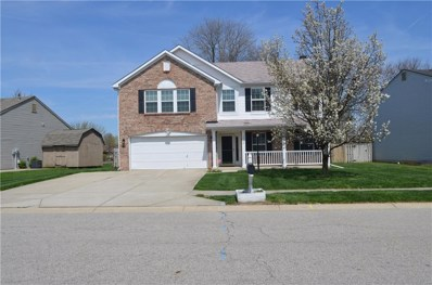 7736 Wood Stream Drive, Indianapolis, IN 46239 - #: 21633493