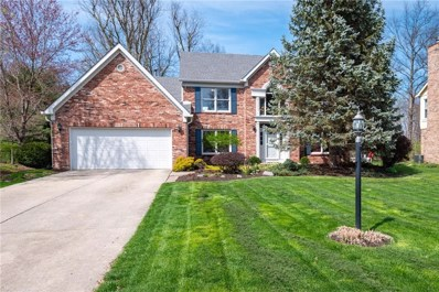 11734 Forest Park Lane, Carmel, IN 46033 - #: 21633507