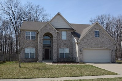 10527 Nassau Street, Indianapolis, IN 46234 - MLS#: 21633516