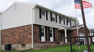3417 Pinetop Drive, Indianapolis, IN 46227 - #: 21633521
