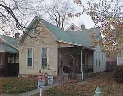 342 E Minnesota Street, Indianapolis, IN 46225 - #: 21633523