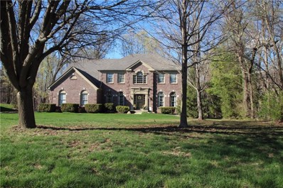 10588 Madison Brooks Drive, Fishers, IN 46040 - #: 21633545