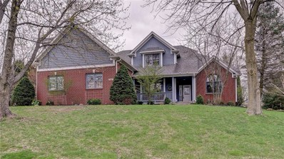 6681 Riverside Way, Fishers, IN 46038 - #: 21633637