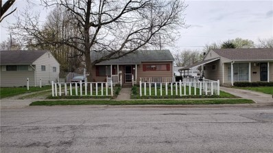 1830 N Irvington Avenue, Indianapolis, IN 46218 - #: 21633638