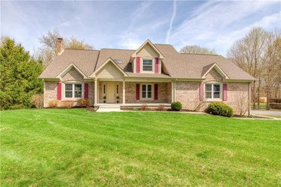 7899 Lafayette Road, Indianapolis, IN 46278 - #: 21633660