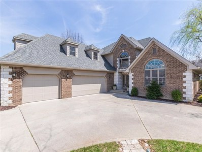 7327 River Birch Lane, Indianapolis, IN 46236 - #: 21633672