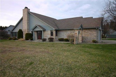 917 Summerlin Court UNIT 80, Anderson, IN 46011 - #: 21633687
