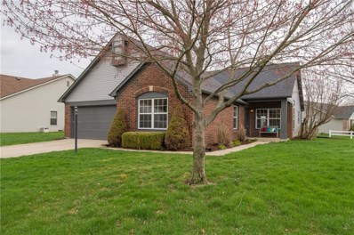 10898 Belmont Circle, Indianapolis, IN 46280 - #: 21633688