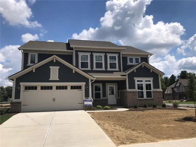6927 Collisi Place, Brownsburg, IN 46112 - #: 21633724