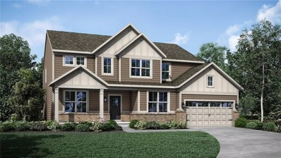 11855 Piney Glade Road, Noblesville, IN 46060 - #: 21633751