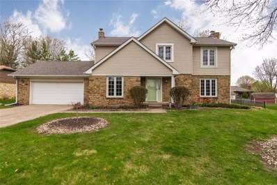 12102 Valley Brook Court, Indianapolis, IN 46229 - #: 21633755