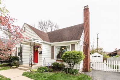 2625 Northview, Indianapolis, IN 46220 - MLS#: 21633756