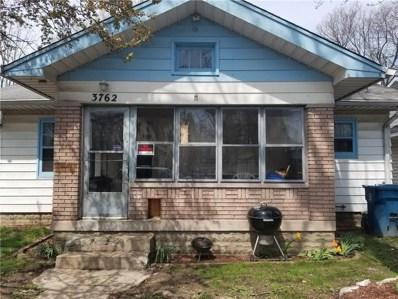 3762 Creston Drive, Indianapolis, IN 46222 - #: 21633765