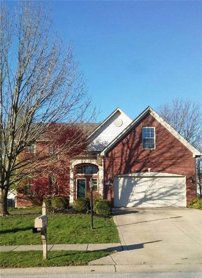1620 Bridgewater Drive, Avon, IN 46123 - #: 21633787