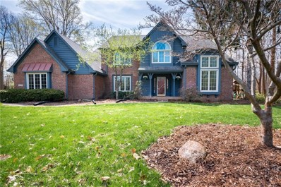 8330 Galley Court, Indianapolis, IN 46236 - #: 21633792