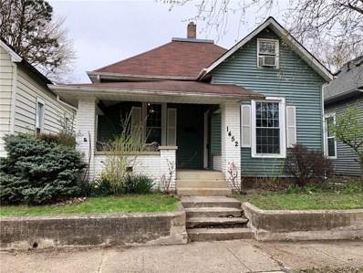 1452 Wayne Street, Noblesville, IN 46060 - #: 21633821