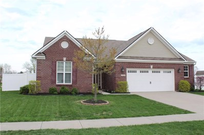 1163 Lazio Court, Greenwood, IN 46143 - #: 21633822