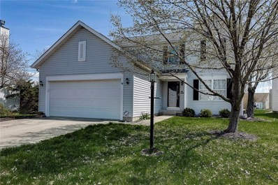 6459 Waterloo Lane, Indianapolis, IN 46268 - #: 21633827