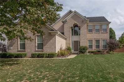12061 Millen Drive, Fishers, IN 46037 - #: 21634837