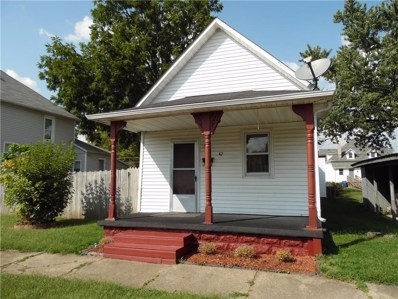 42 Mildred Street, Shelbyville, IN 46176 - #: 21634890