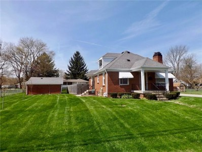 190 N Post Road, Indianapolis, IN 46219 - #: 21634891