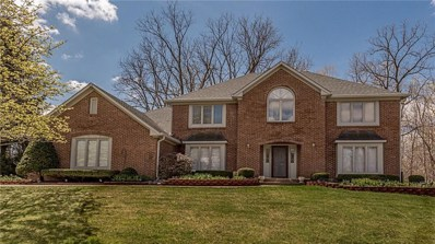 8940 Promontory Road, Indianapolis, IN 46236 - #: 21634907