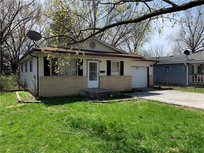 4427 W 34th Street, Indianapolis, IN 46222 - #: 21634908