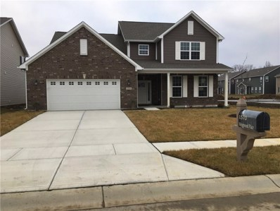 1570 Wedgewood Place, Avon, IN 46123 - #: 21634923