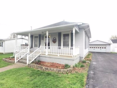 2721 Cherrywood Avenue, New Castle, IN 47362 - #: 21634932