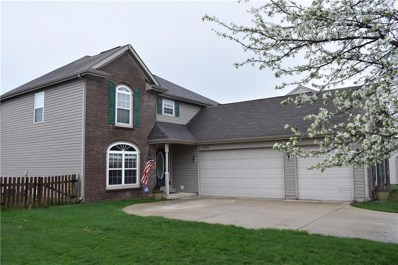 1625 Cold Spring Drive, Brownsburg, IN 46112 - #: 21634940