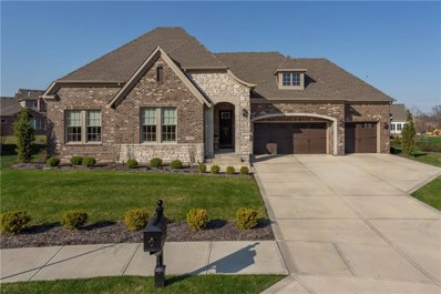 12337 Ams Court, Carmel, IN 46032 - #: 21634950