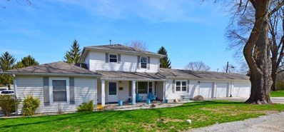 401 S East Street, Pendleton, IN 46064 - MLS#: 21634951