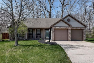 7629 Blackthorn Court, Indianapolis, IN 46236 - #: 21634955
