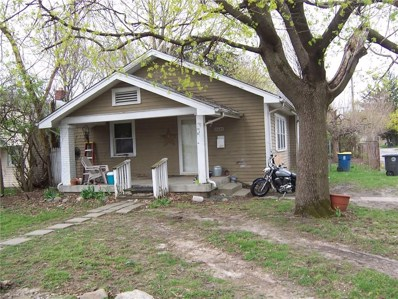 4638 Cotton, Indianapolis, IN 46226 - #: 21634956
