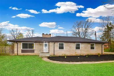 7745 E 56th Street, Indianapolis, IN 46226 - #: 21634958