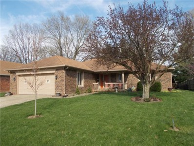 825 Summitcrest Drive, Indianapolis, IN 46241 - #: 21634959