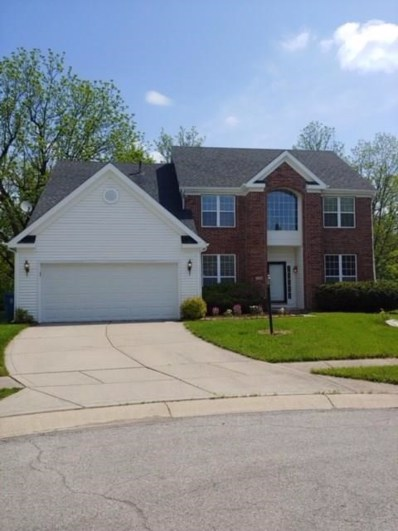 7049 Greybudd Drive, Indianapolis, IN 46268 - #: 21634960